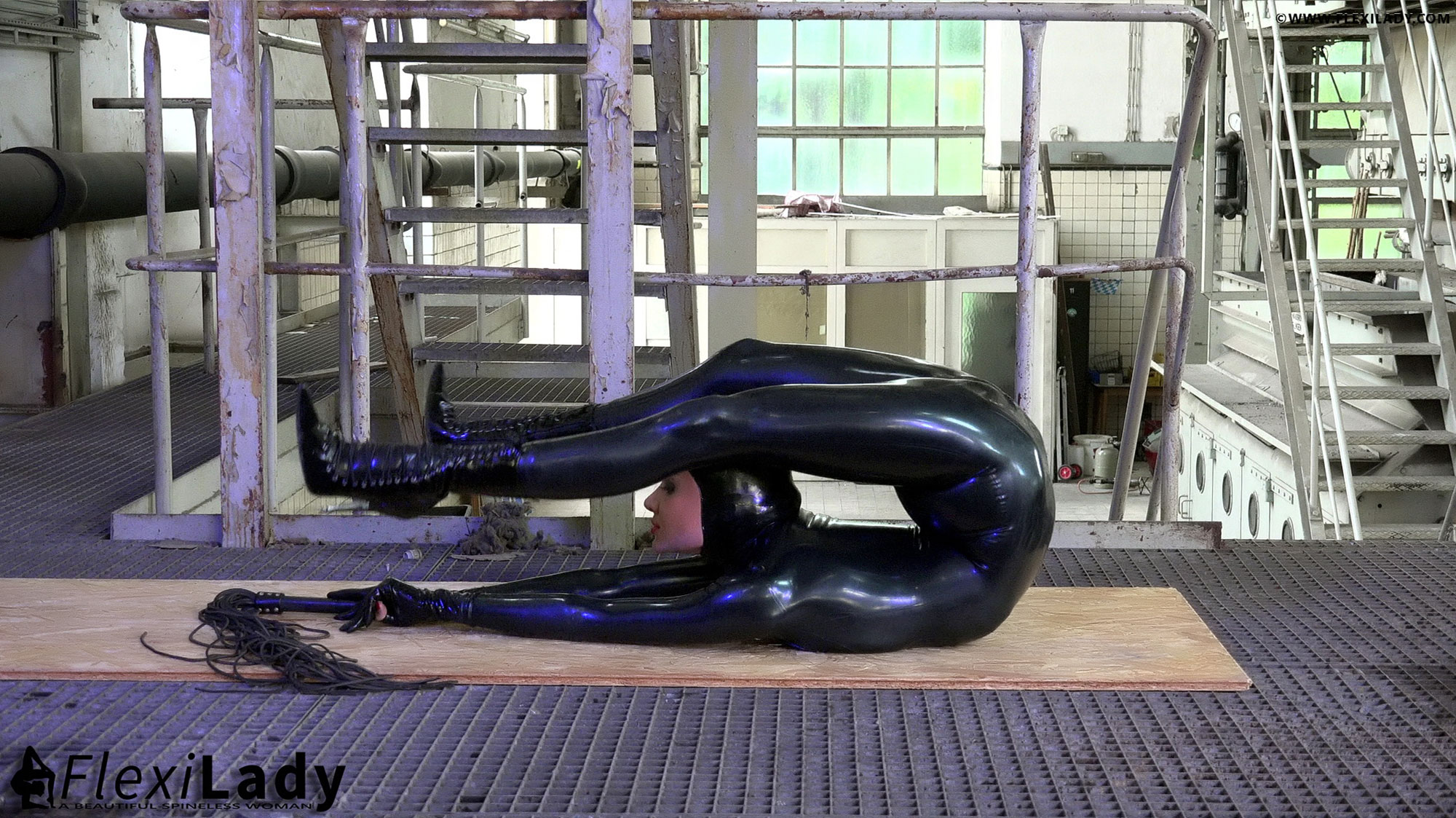 Rubber Body
